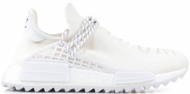 Pharrell Williams Hu Holi NMD BC - White
