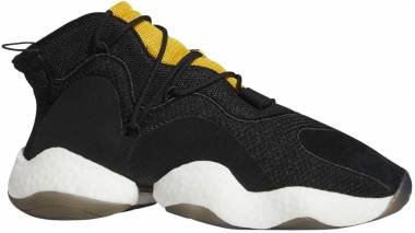 Adidas Crazy BYW - CORE BLACK / CARBON / BOLD GOLD