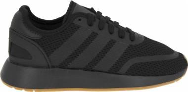 Adidas N-5923 - Black Core Black Core Black Gum4 Core Black Core Black Gum4