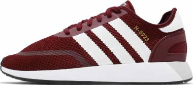 Adidas N-5923 - Red Collegiate Burgundy Ftwr White Core Black (DB0960)