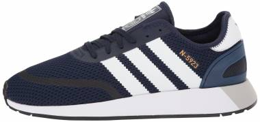 Adidas N-5923 - Blau Maruni Ftwbla Negbás 000