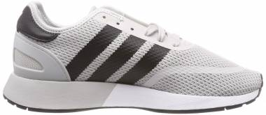 Adidas N-5923 - Grey One Black White