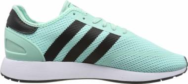 Adidas N-5923 - Green Clear Mint Core Black Ftwr White Clear Mint Core Black Ftwr White (BD7820)