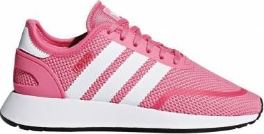 Adidas N-5923 - Pink Rostiz Ftwbla Gritre 000 (AC8542)