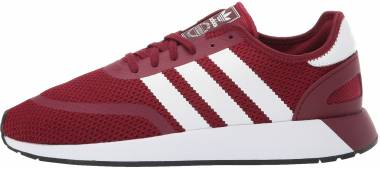 Adidas N-5923 - Collegiate Burgundy / Ftwr White / Core Black