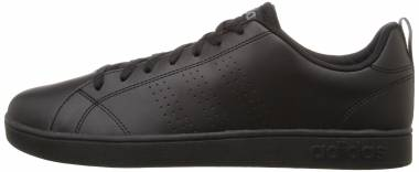 Adidas Cloudfoam Advantage Clean Black/Black/Lead Men
