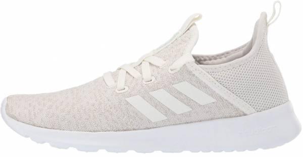 Adidas Cloudfoam Pure - WHITE (F34485)