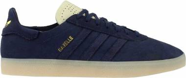 Adidas Gazelle Crafted - Bleu