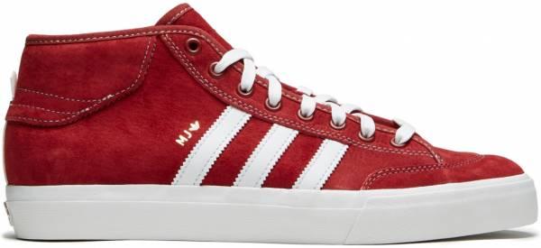 buy popular e61d6 6d061 Adidas Matchcourt Mid x MJ adidas-matchcourt-mid-x-mj-1736