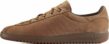 Adidas Super Tobacco SPZL - Wood/Night Brown