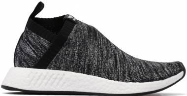 adidas Casual skor adidas Nmd Cs2 Primeknit Slip on