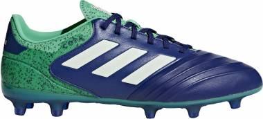 Adidas Copa 18.2 Firm Ground - blau