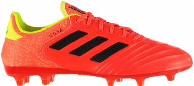 Adidas Copa 18.2 Firm Ground - Red (DB2444)