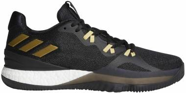 Adidas Crazylight Boost 2018 Black Men