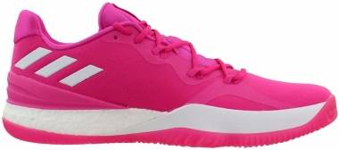 Adidas Crazylight Boost 2018 - Pink (D97379)