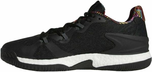 adidas Linear Harden BE X Sneaker Herren schwarz blau