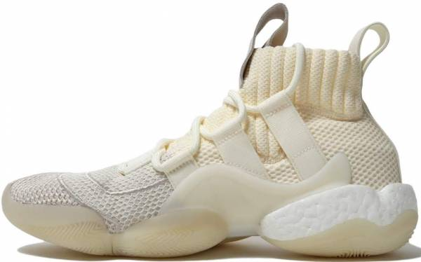 Adidas Crazy BYW X - Off White (DB2742)