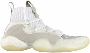 Adidas Crazy BYW X - White (EE5998)