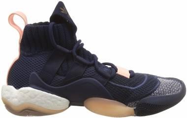 Adidas Crazy BYW X - Blue