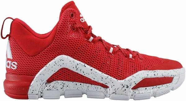 Adidas Crazyquick 3 - Red (D69527)