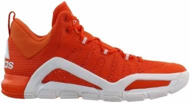 Adidas Crazyquick 3 - Orange (Q16914)