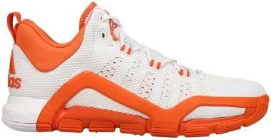 Adidas Crazyquick 3 - Orange;White (Q16899)