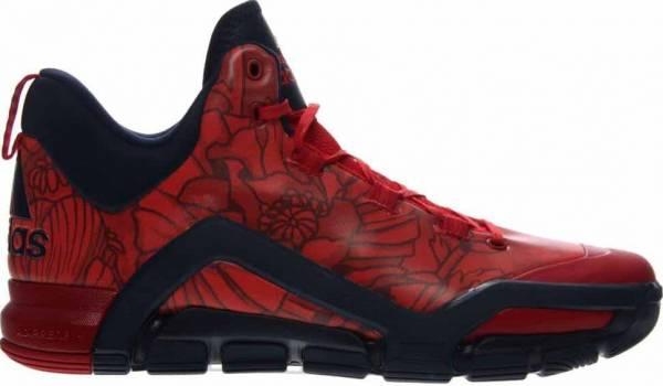 Adidas Crazyquick 3 Red
