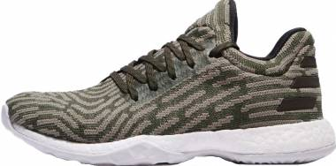 Adidas Harden LS Night Cargo/Grey/Black Men