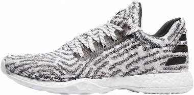 Adidas Harden LS - Grey