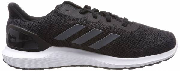 finest selection bfbb9 0a0ec Adidas Cosmic 2.0 SL BLACK GREY