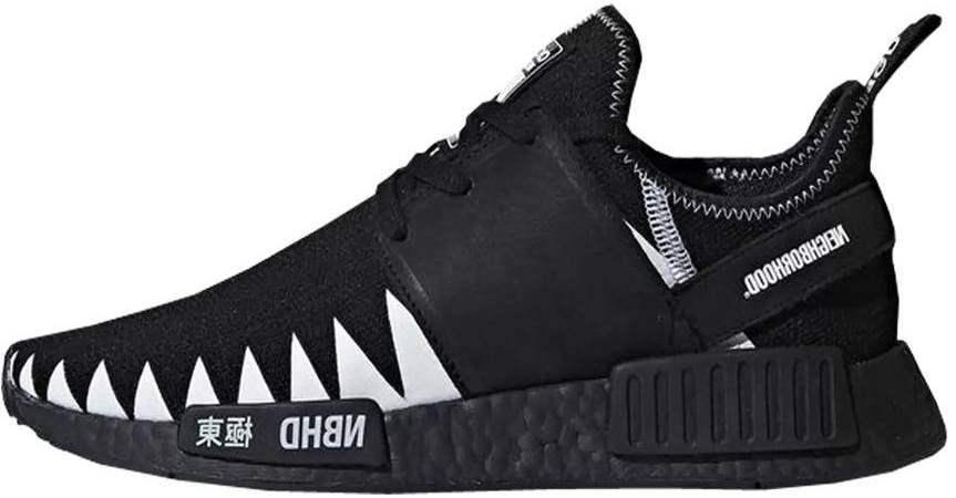 sin embargo Alegre seriamente  14 Reasons to/NOT to Buy Adidas Neighborhood NMD_R1_PK (Jan 2021) |  RunRepeat