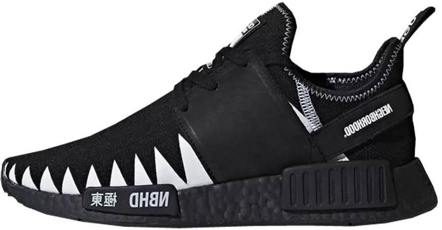 Buy Adidas Neighborhood NMD_R1_PK