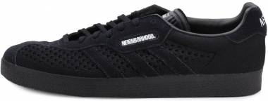 Adidas Neighborhood Gazelle Super - Black