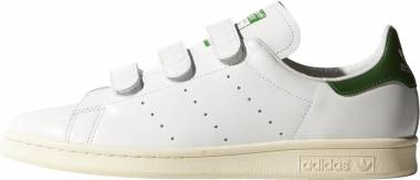 Adidas Stan Smith CF White / White / Green Men