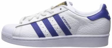 Adidas Superstar Animal - White (S75159)