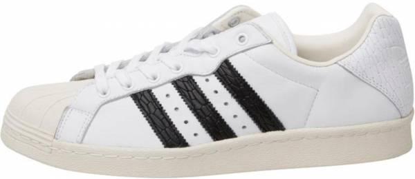 Adidas Ultrastar 80s - Bianco (BB0171)