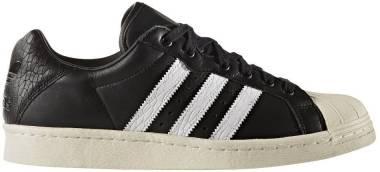 Adidas Ultrastar 80s - Black