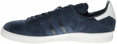 Adidas White Mountaineering Campus 80s - Blue (BA7517)