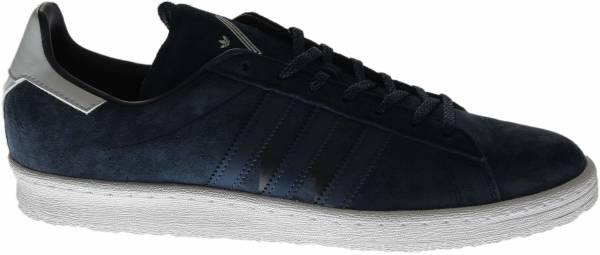 2017 Shop Adidas Campus 2 Retro Herren Schuhe weiß Sneaker