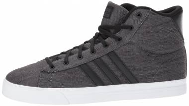 Adidas Cloudfoam Super Daily Mid Black Men