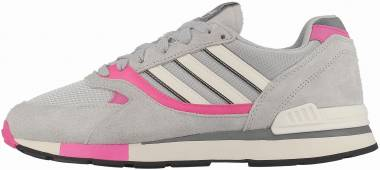 Adidas Quesence Grey Men