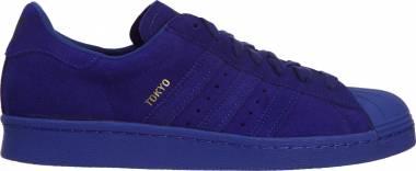 Adidas Superstar 80s City Series Blue Men