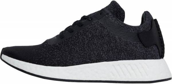check out 64404 972cb Adidas Wings + Horns NMD_R2 Primeknit