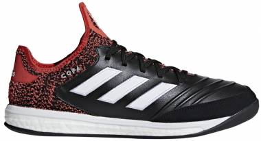 Adidas Copa Tango 18.1 Trainers Black (Cblack/Ftwwht/Reacor Cblack/Ftwwht/Reacor) Men