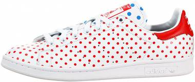 Pharrell Williams x Adidas Stan Smith Small Polka Dot - pharrell-williams-x-adidas-stan-smith-small-polka-dot-4e76
