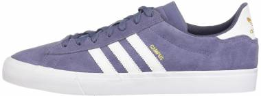 Adidas Campus Vulc II - Purple