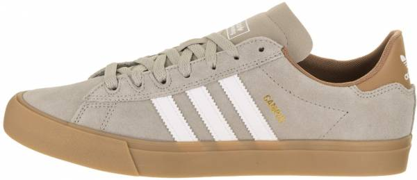 650650efb77 Adidas Campus Vulc II - All 6 Colors for Men & Women [Buyer's Guide ...