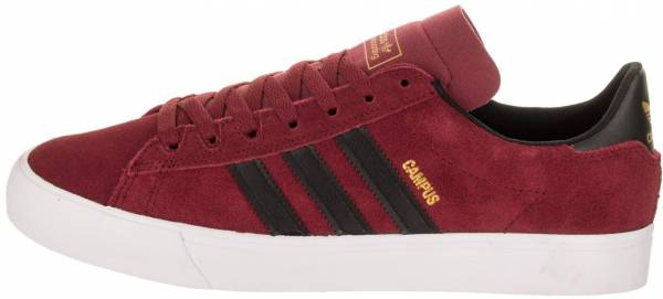 Review of Adidas Campus Vulc II