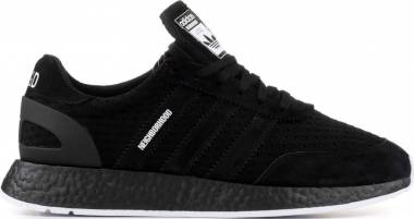 Adidas Neighborhood I-5923 - Black White