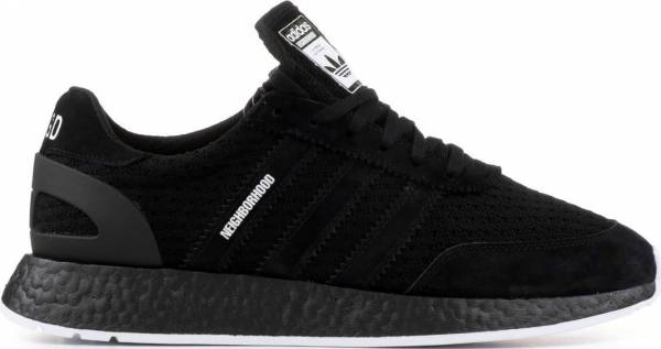 differently cab0e 18687 Adidas Neighborhood I-5923 Black